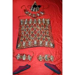 Shaman's Robes: Tibetan Kapala