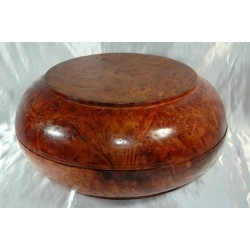 Tiger Wood Bowl - very rare