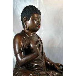 Buddha Copper