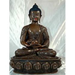 Buddha Amita Statue