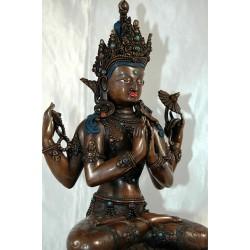 ChenResik; Buddha of Tibet