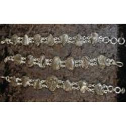 Lek Lai Silver Bracelets
