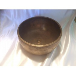 Singing Bowls: Lingam