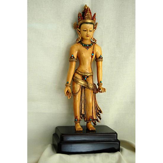 Buddha Avalokiteshvara Statue