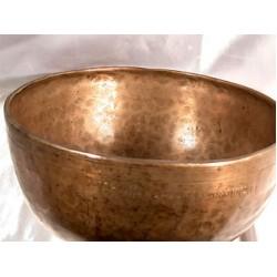 Singing Bowl, Mantra