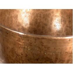 Singing Bowl: Jambati, Mantra