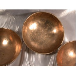 Singing Bowl, Manipuri, 'Heart'