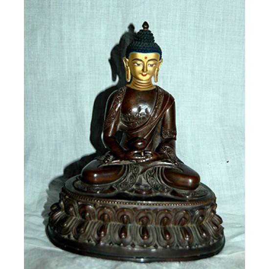 Amitabha Buddha (infinite light)