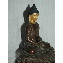 Buddha Amitabha Statue: Infinite Light