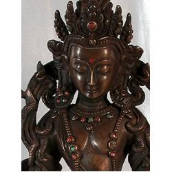 Buddha, Lokesvara