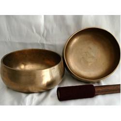 Singing Bowl: Cobrebati