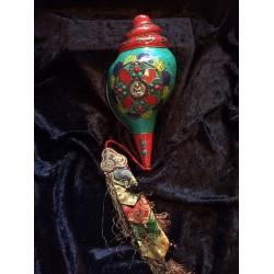 Sankha: Ceremonial Conch