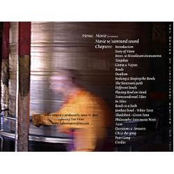 The Dharma of Vibrational Healing DVD