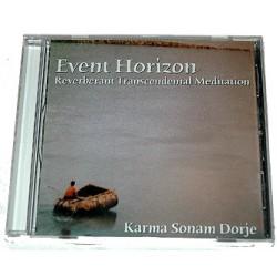 Event Horizon - Gong Bath CD