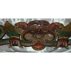 Garuda wall hanging