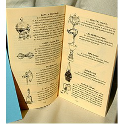 Book: Gods, Goddesses & Ritual Objects