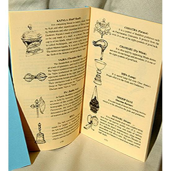 Short description of Gods, Goddesses & Ritual objects