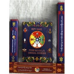 Tibetan Healing Incense