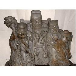Jade Ancesters