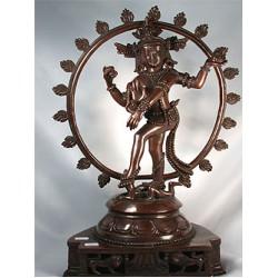 Shiva, Nataraja