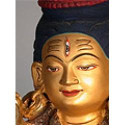Shiva Statue: Lord of Change