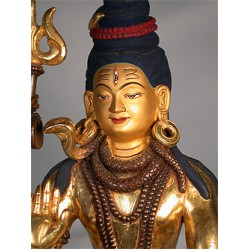 Shiva, Lord of Change