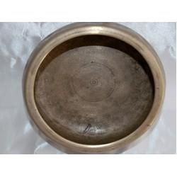 Mane Singing Bowl