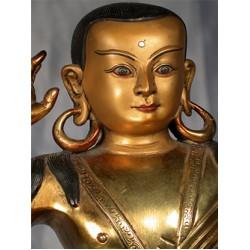 Milarepa; great Buddhist sage