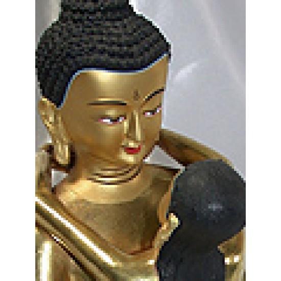 Buddha w/consort,Tantric Union