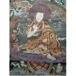 rJe Rimpoche Thangka