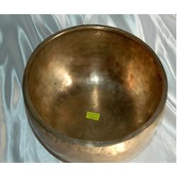 Singing Bowl: Master Quality Thadobati #4