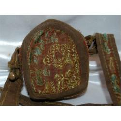 Gau 2, Tibetan portable alter