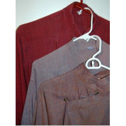 Traditional Tibetan Mens Shirts: #2